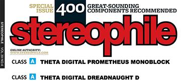 Reviews | Theta Digital